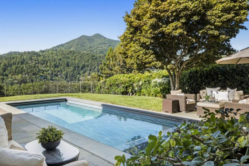 27 Rock Road, Kentfield (肯特菲尔) Photo