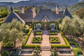 100 Campbell Creek Road, Napa (纳帕) Photo
