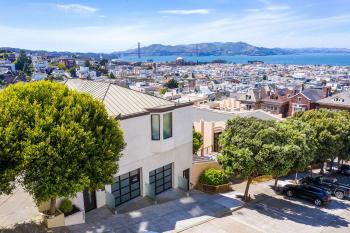 2755 Fillmore Street, San Francisco (旧金山) Photo