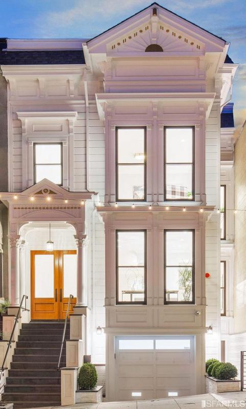 2327 Fillmore Street, San Francisco (旧金山) Photo