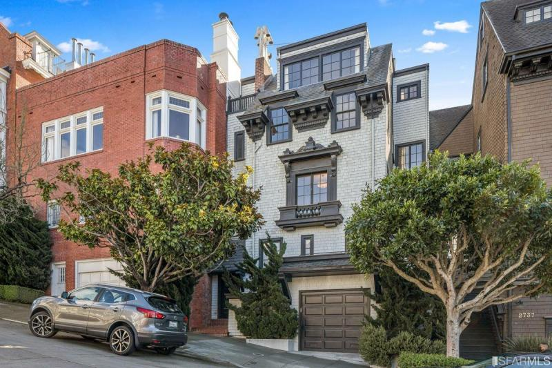 2727 Vallejo Street, San Francisco Photo