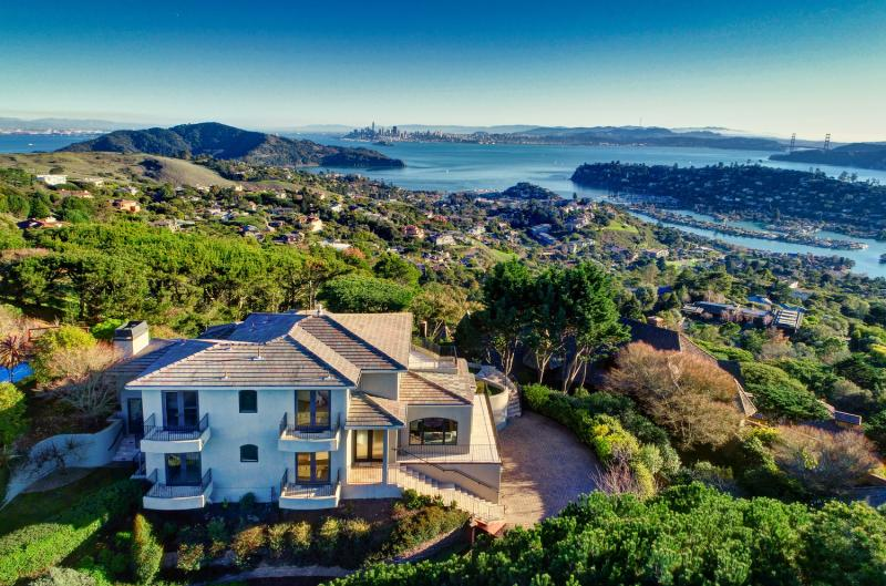 19 Place Moulin, Tiburon (蒂布隆) Photo