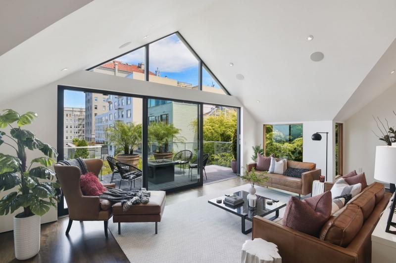 2614 Buchanan Street #2, San Francisco (旧金山) Photo
